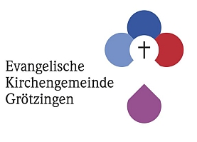 Logo Evangelische Kirchengemeinde Grötzingen